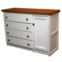 Classic Dressers With Door