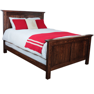 Georgian Bed